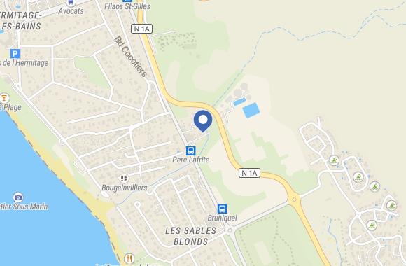 Agence Immobilière Saint Gilles les Bains - Immobilier St Gilles La Réunion Saint-Gilles les Bains