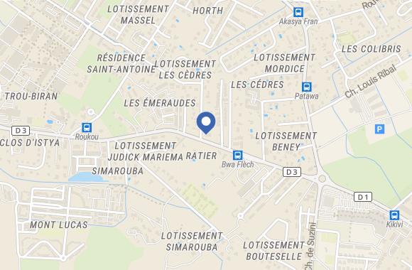 Agence immobilière Cayenne | Immobilier Cayenne - Guyane Cayenne