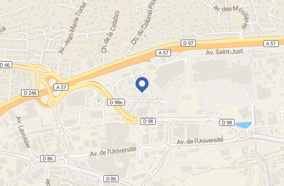 Agence immobilière Comptoir Immobiliers Investissements - C2i La Valette-du-Var