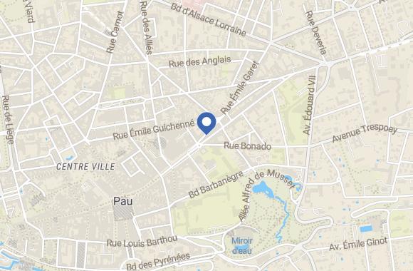 Agence immobilière SARL HOME SWEET HOME Pau