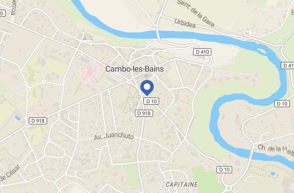 Agence immobilière Toit 2 Rêve Cambo-les-Bains