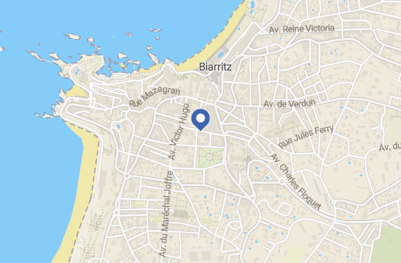 Agence immobilière IMMOBILIERE BIARRITZ Biarritz