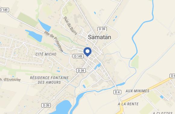Samatan
