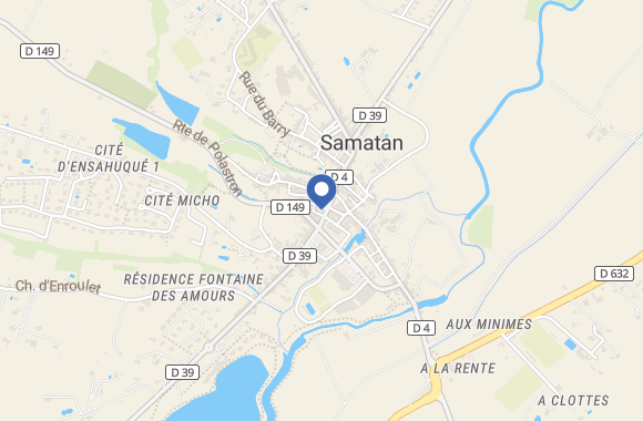 Agence immobilière SAMATAN 32130 - Gers | L'AGENCE D'OCCITANIE - IMMO PRO Samatan