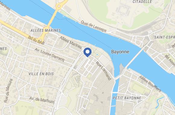 Agence immobilière Chancerelle Immobilier Bayonne Bayonne