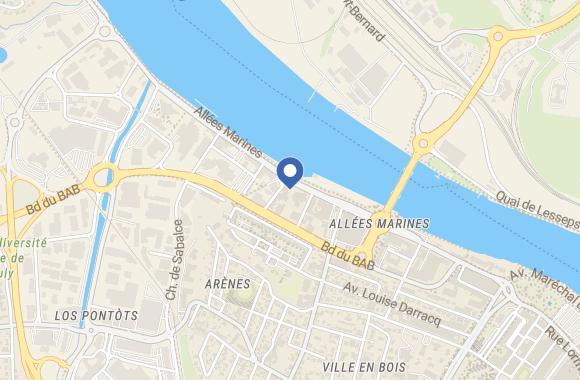 Agence immobilière Gerimmo à Bayonne Bayonne