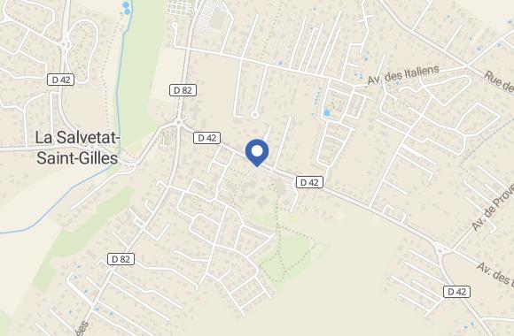 Agence immobilière Logisud Immobilier La Salvetat-Saint-Gilles