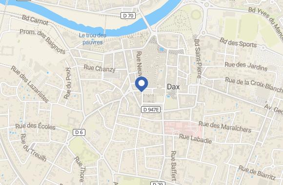 Agence immobilière à Dax, Capbreton, Vieux-Boucau les Bains et Messanges Dax