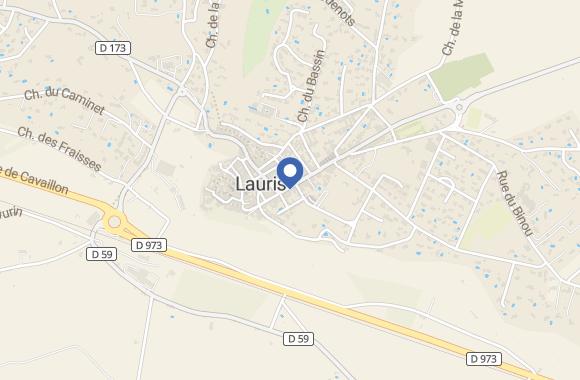 Agence immobilière AGENCE DEMONTIS Lauris
