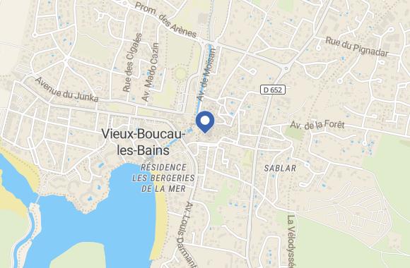 Agence immobilière à Dax, Capbreton, Vieux-Boucau les Bains et Messanges Vieux-Boucau-les-Bains
