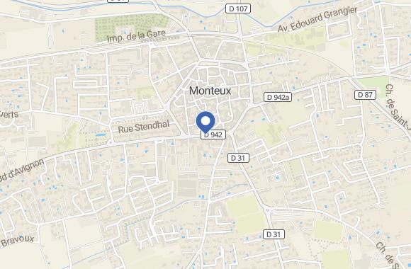 Agence immobilière Le Mistral-Palayer Immobilier Monteux