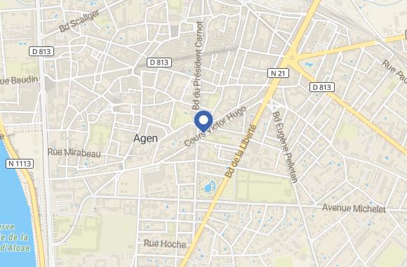 Agence immobilière IMMOBILIER TISSIDRE Agen