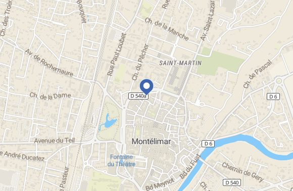 Agence immobili re saint martin mont limar 26200 for Agence immobiliere montelimar