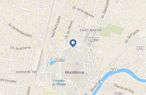 Agence immobilière Agence Saint Martin Gestion Locative Montélimar