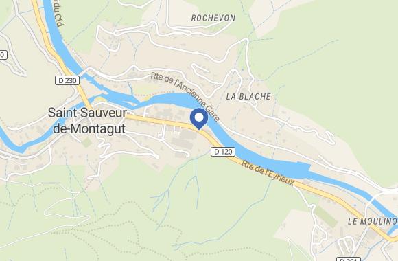 Saint-Sauveur-de-Montagut