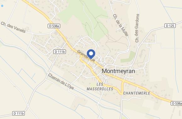 Agence immobilière Etoile-sur-Rhône (26800) - Immobilier Drôme, vallée du Rhône, Valence et alentours. Montmeyran