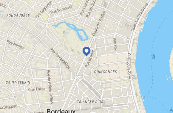 Agence immobilière LIMO Bordeaux Bordeaux