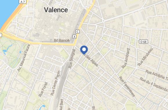 Agence immobilière Drôme Agence Valence Valence