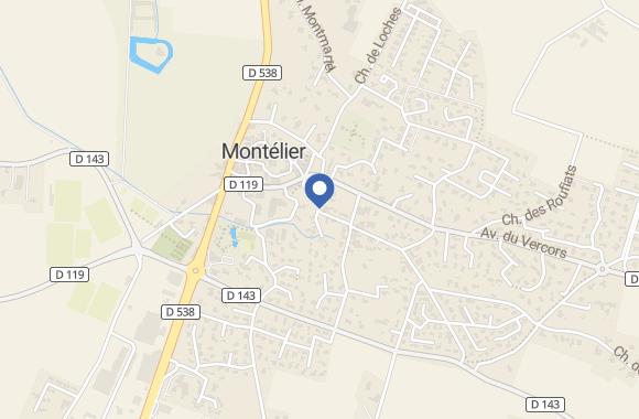 Agence immobilière Drôme Agence Montélier Montélier