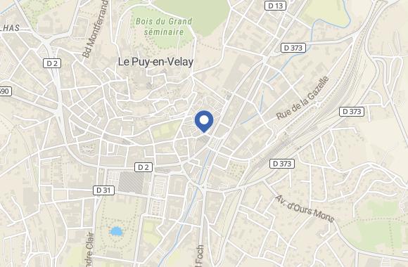 Agence immobilière A2B IMMOBILIER LE PUY Le Puy-en-Velay