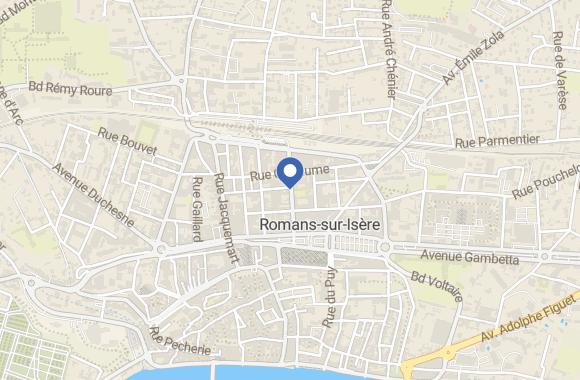 Agence immobilière Romans-sur-Isère : achetez, vendez, estimez avec IMMO CONSEIL ROMANS : agence immobilière Romans-sur-Isère Romans-sur-Isère