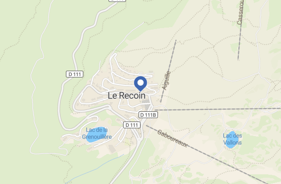 Agence immobilière CHASTAGNOL IMMOBILIER Chamrousse