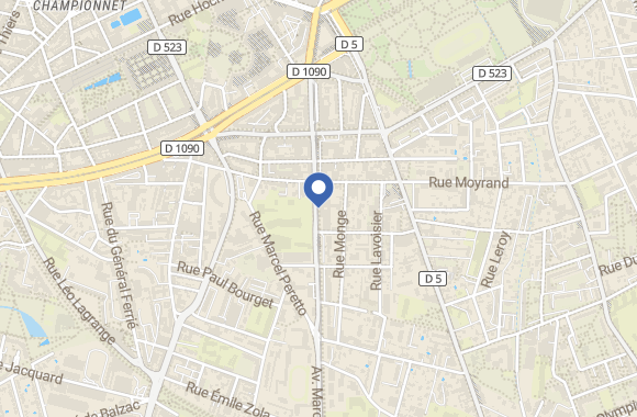 Agence immobilière La solution Immo Grenoble