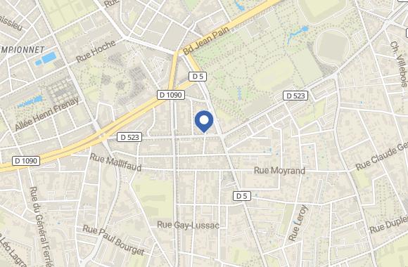 Real Estate Grenoble Grenoble