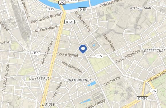 Agence immobilière Valoris Immobilier Grenoble