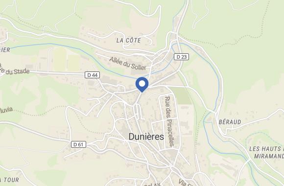 Immobilier Saint-Etienne - Loire- Auvergne- Rhône-Alpes Dunières