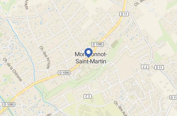 Agence immobilière Agence Barral Immobilier Montbonnot-Saint-Martin