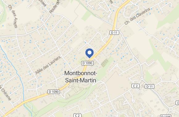 Agence immobilière Abcylone Patrimoine Montbonnot-Saint-Martin