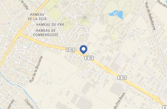 Agence immobilière Grenoble, Crolles, Saint-Egrève, Seyssinet-Pariset Crolles