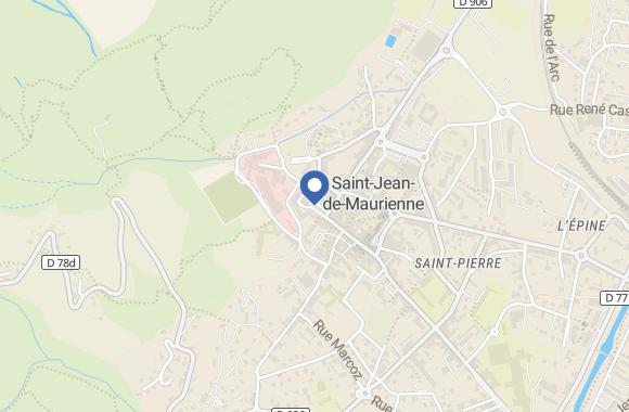 Agence immobilière Albertville 73200  | Immobilière de l'Est Saint-Jean-de-Maurienne