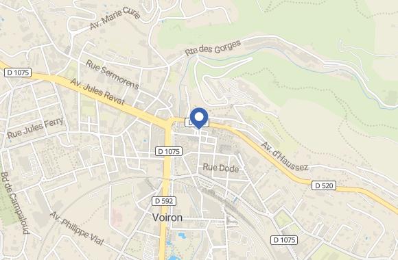 Agence immobilière Voiron | Immobilier Voiron - Notre agence immobilière de Voiron en Isère Voiron