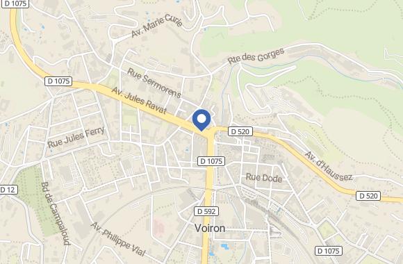 Agence immobilière Voiron | Immobilier Voiron - MV, votre Agence immobilière à Voiron 38 Voiron