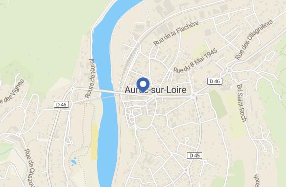 Immobilier Saint-Etienne - Loire- Auvergne- Rhône-Alpes Aurec-sur-Loire