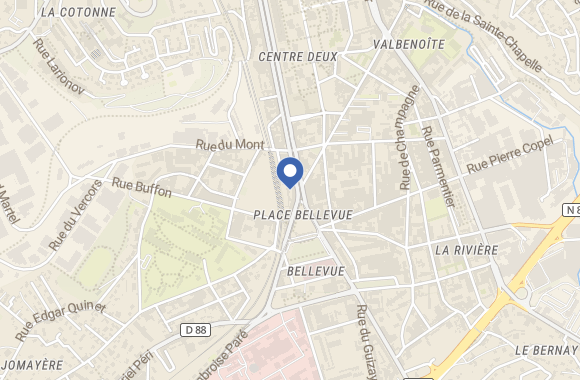 Immobilier Saint-Etienne - Loire- Auvergne- Rhône-Alpes Saint-Étienne