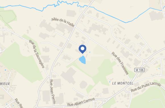 Agence immobilière Maryline Giraud Gestion La Talaudière