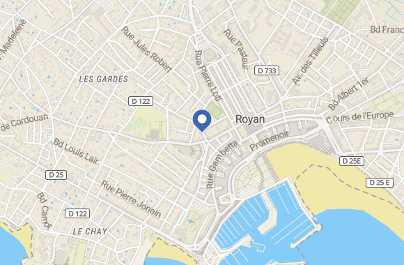 Agence immobilière Malvé Immobilier Royan