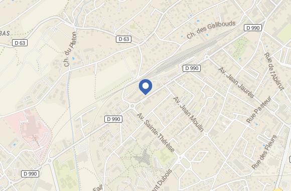Agence immobilière Albertville 73200  | Immobilière de l'Est Albertville