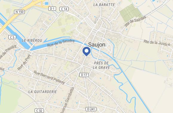 Agence immobilière AKI IMMOBILIER SAUJON Saujon