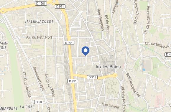 Agence immobilière Aix-les-Bains - Immobilier Lac du Bourget | AGENCE CENTRALE AIXOISE Aix-les-Bains