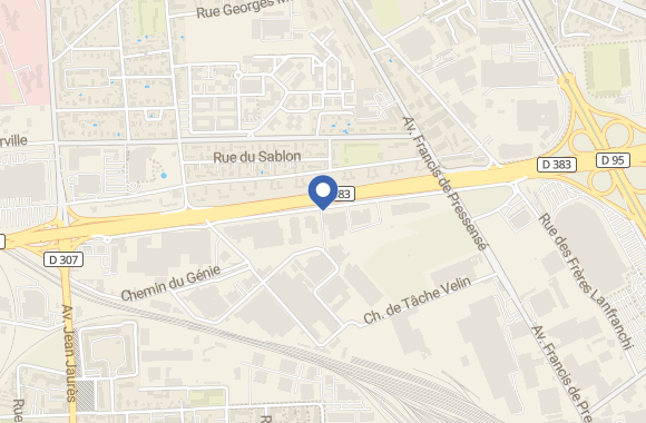 Agence immobilière Vénissieux, Villars : Rhône, Loire, Isère, Savoie Vénissieux
