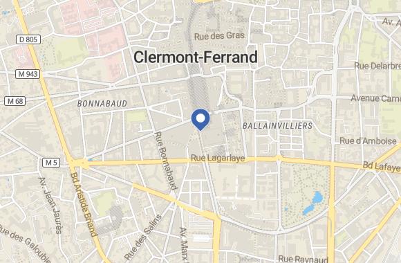 Agence immobilière Cabinet Charbonnier Clermont-Ferrand