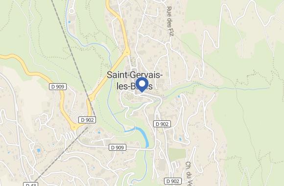Agence immobilière Saint-Gervais-les-Bains | Immobilier Saint-Gervais Saint-Gervais-les-Bains