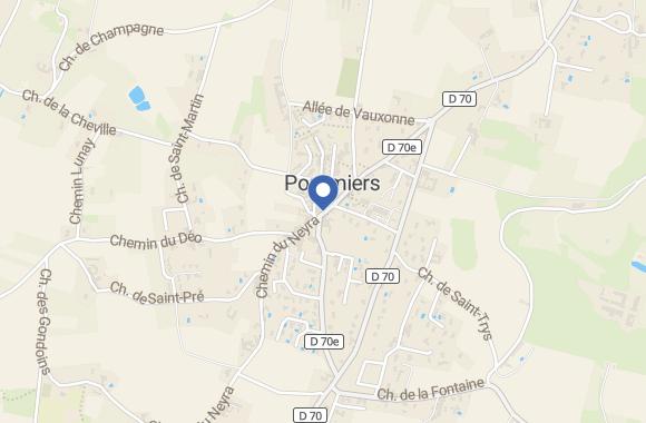 Agence immobilière 109 IMMOBILIER. Pommiers
