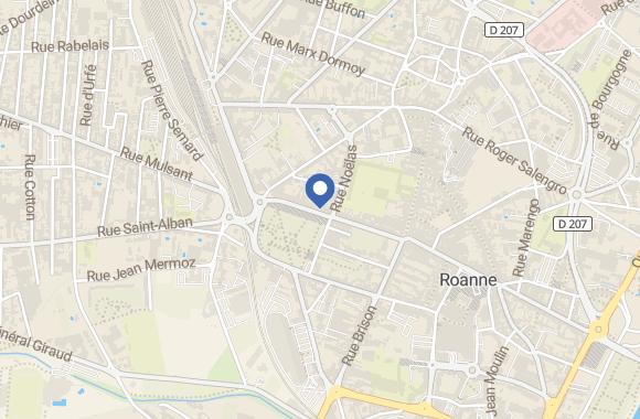 Agence immobilière SARL FIDES HERMES ROANNE Roanne