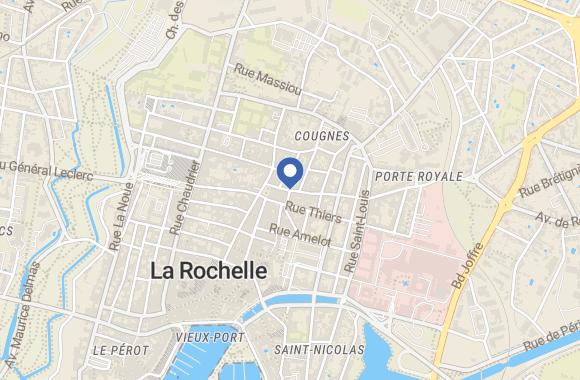 Agence immobilière Agence Immobiliere A Rateau La Rochelle