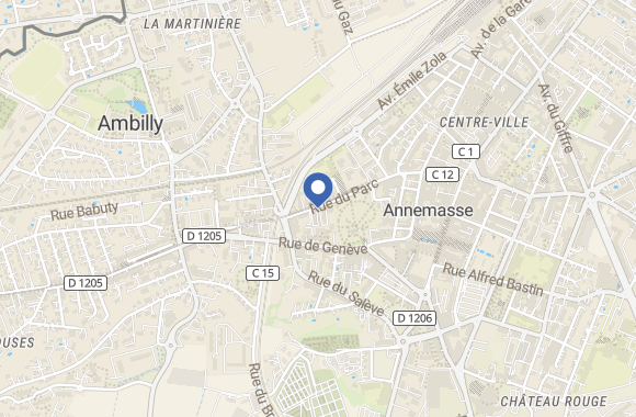 Agence immobilière KAYA IMMOBILIER Annemasse